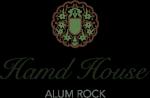 Hamd House Nursery Alum Rock